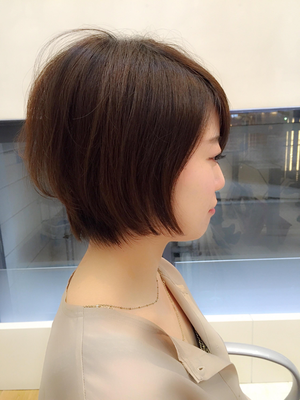 髪型の印象を変えるなら断然ショートがオススメ!!
